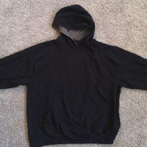 Other - Basic Black Hoodie